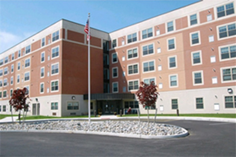 Pci professional consulting inc for Kent avenue apartments